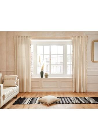 Guido Maria Kretschmer Home&Living Kissenhülle »Clara«, 50x50 kaufen