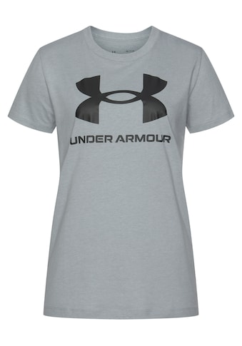 Under Armour® T - Shirt »LIVE SPORTSTYLE GRAPHIC« kaufen