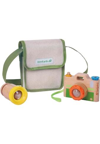 EverEarth® Spielzeug - Kamera kaufen