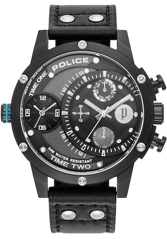 Police Multifunktionsuhr »SCYTHE, PL15983JSB.61« kaufen