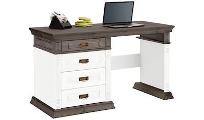 Home affaire Schreibtisch »Vinales«, Breite 138 cm. kaufen