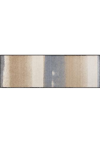 wash+dry by Kleen-Tex Läufer »Medley«, rechteckig, 7 mm Höhe, In- und Outdoor... kaufen
