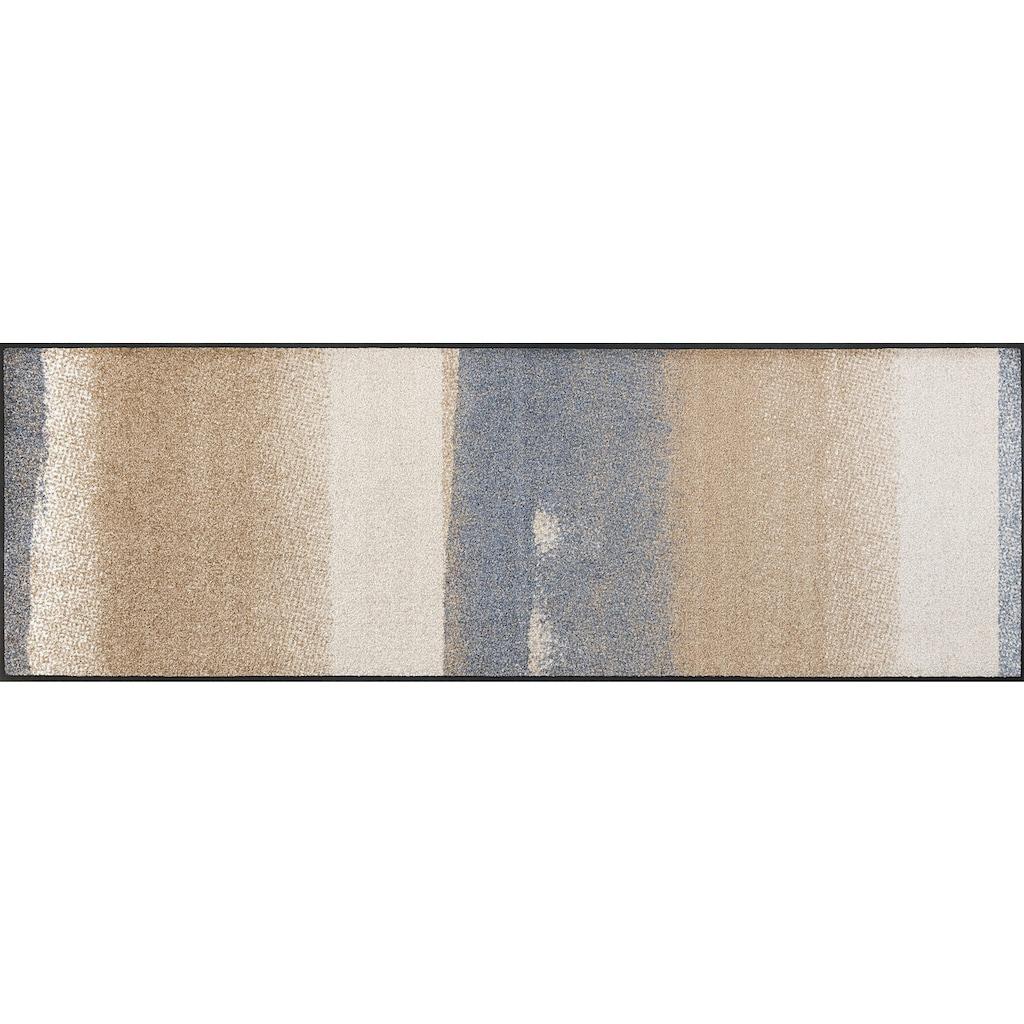 wash+dry by Kleen-Tex Läufer »Medley«, rechteckig, 7 mm Höhe, In- und Outdoor geeignet, waschbar