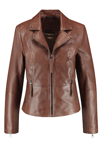 GERRY WEBER Lederjacke »Jacke aus Nappaleder« kaufen