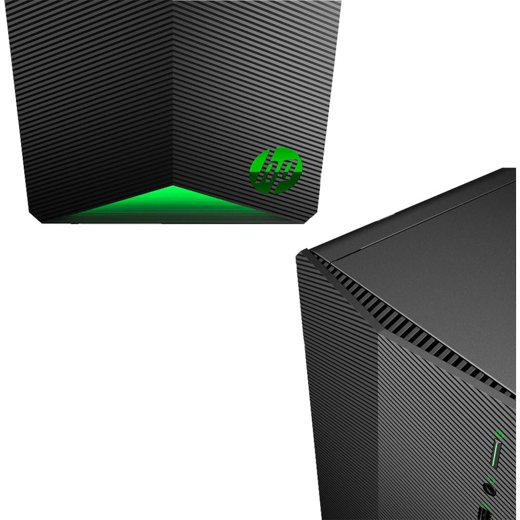 HP Gaming-PC »Pavilion TG01-2202ng«