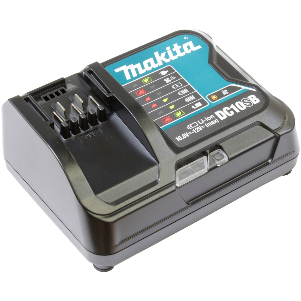 Makita Akku-Schlagschrauber »TW141DSMJ«