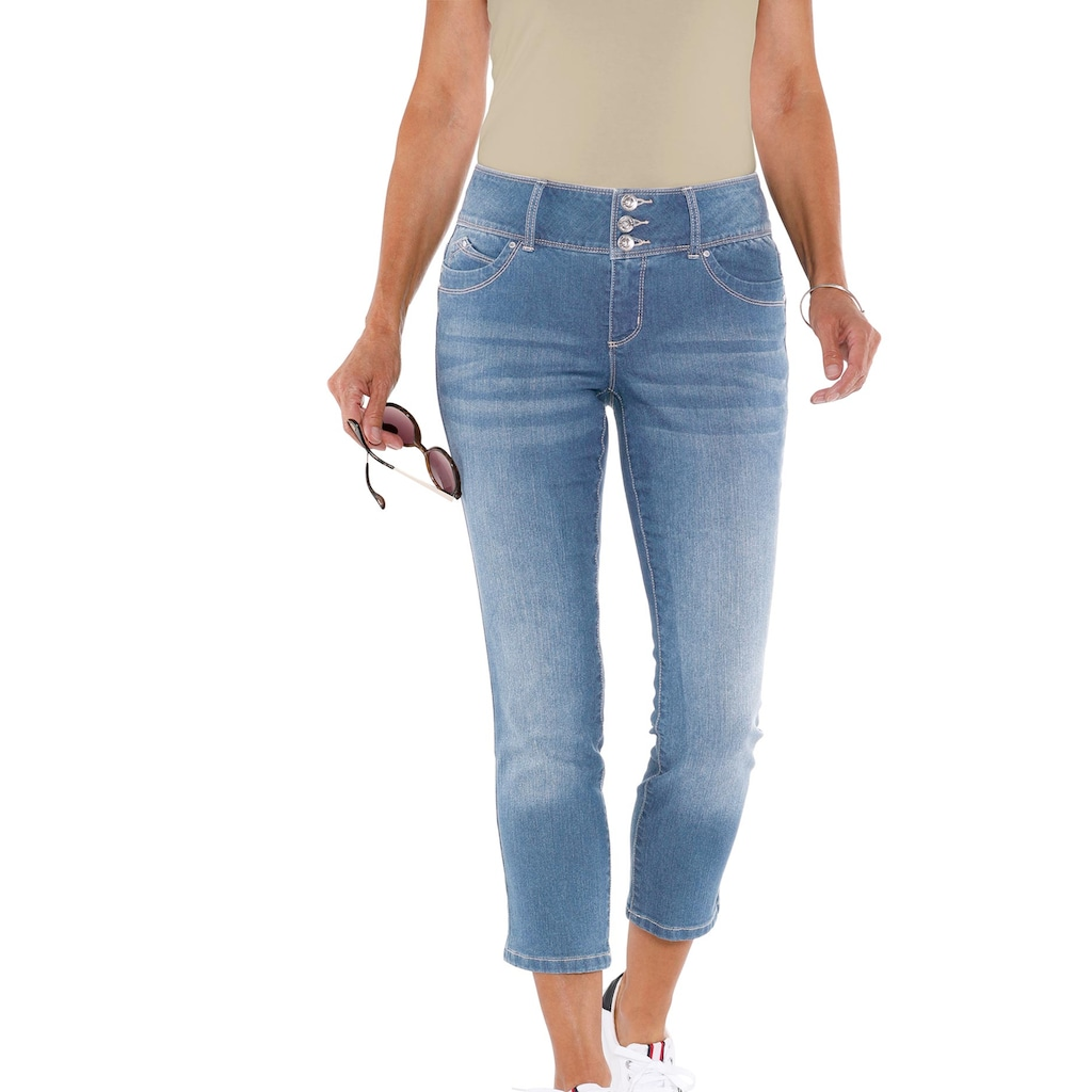 Casual Looks 7/8-Jeans