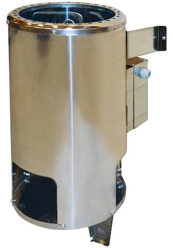 WEKA Saunaofen 3,6 kW, inkl. Saunasteine kaufen