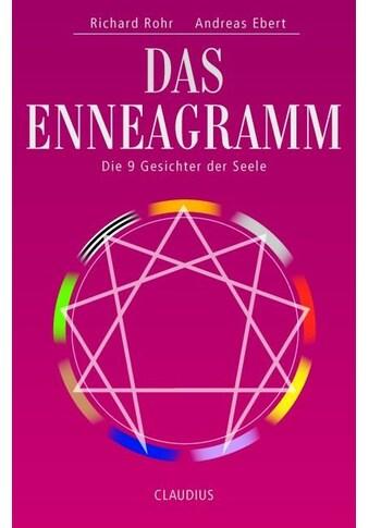 Buch »Das Enneagramm / Richard Rohr, Andreas Ebert« kaufen