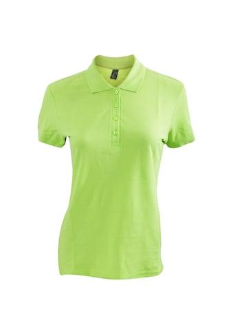 SOLS Poloshirt »Passion Damen Polo - Shirt, Kurzarm« kaufen