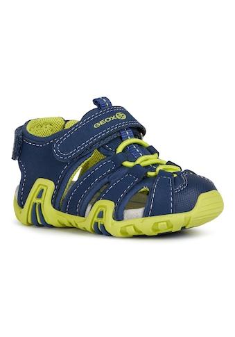 Geox Kids Lauflernschuh »B Sandal Kraze« kaufen
