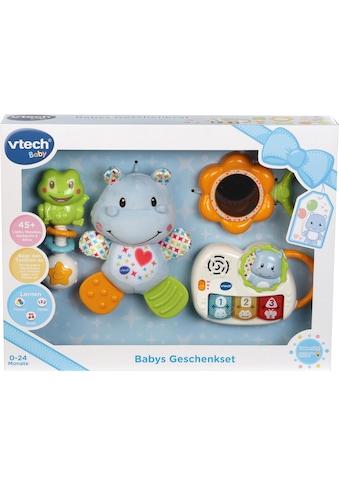 """Vtech® Greifspielzeug """"Babys Geschenkset"""" kaufen"""