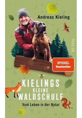 Buch »Kielings kleine Waldschule / Andreas Kieling, Sabine Wünsch« kaufen