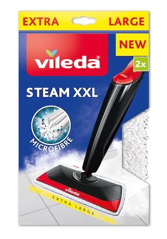 Vileda Wischbezug »Steam XXL«, Mikrofaser kaufen
