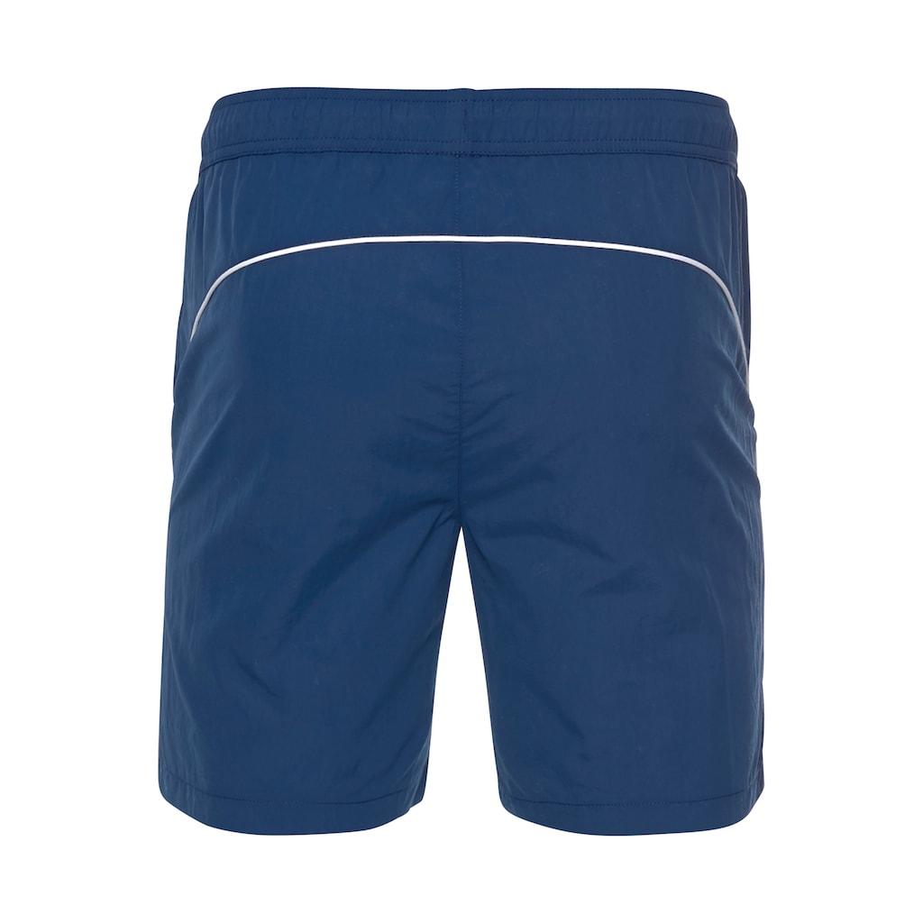 Ocean Sportswear Boardshorts »zum Baden und Surfen«