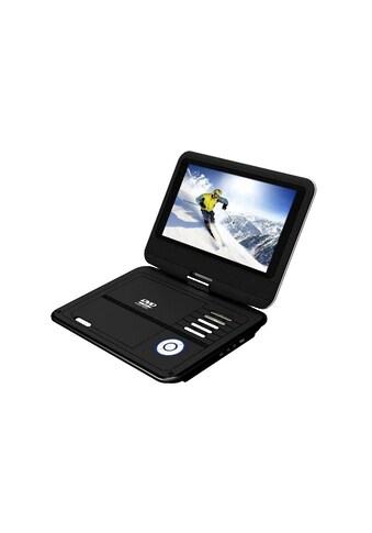 Tragbarer DVD - Player mit USB - Anschluss, Silva Schneider, »DVD 926 USB« kaufen