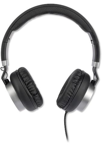 4smarts Headset »Stereo Headset Eara One mit USB - C & 3,5mm« kaufen