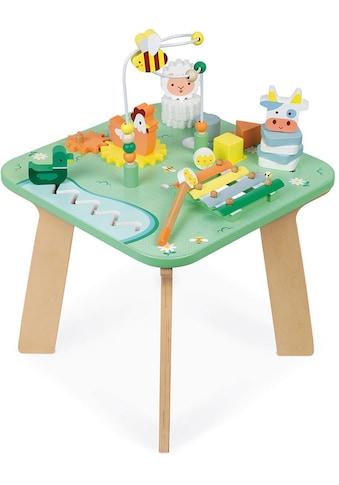 Janod Spieltisch »Wiese« kaufen