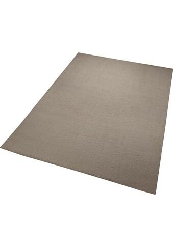 Esprit Teppich »Chill Glamour«, rechteckig, 20 mm Höhe, Wohnzimmer kaufen