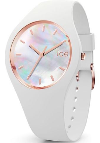 ice-watch Quarzuhr »ICE PEARL, 016936« kaufen