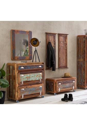 SIT Garderoben-Set »Fridge«, (Set, 5 St.) kaufen