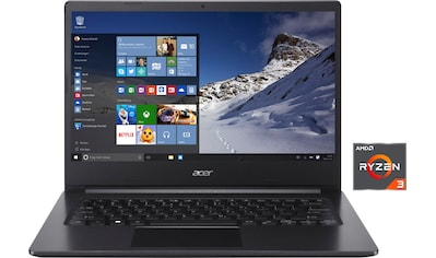 Acer Notebook »Aspire 3 A314-22-R40A«, ( 256 GB SSD) kaufen
