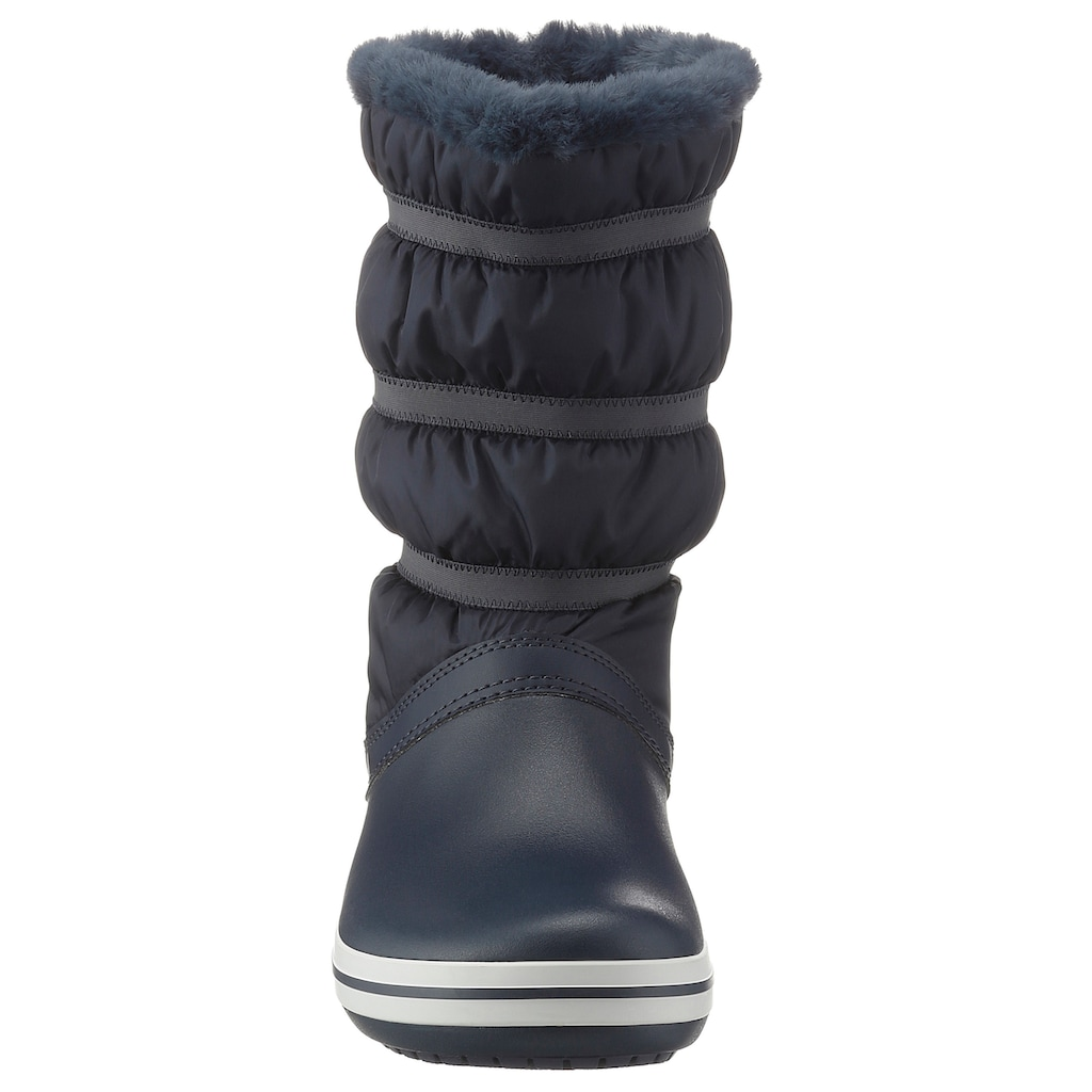 Crocs Winterstiefel »Crocband Boot«, zum Schlupfen