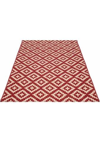 Teppich, »Sun 642«, Carpet City, rechteckig, Höhe 5 mm, maschinell gewebt kaufen