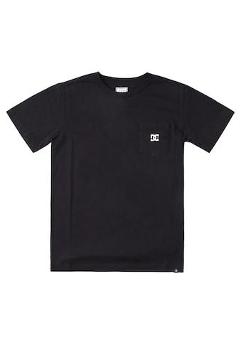 DC Shoes T-Shirt »Star Pocket« kaufen
