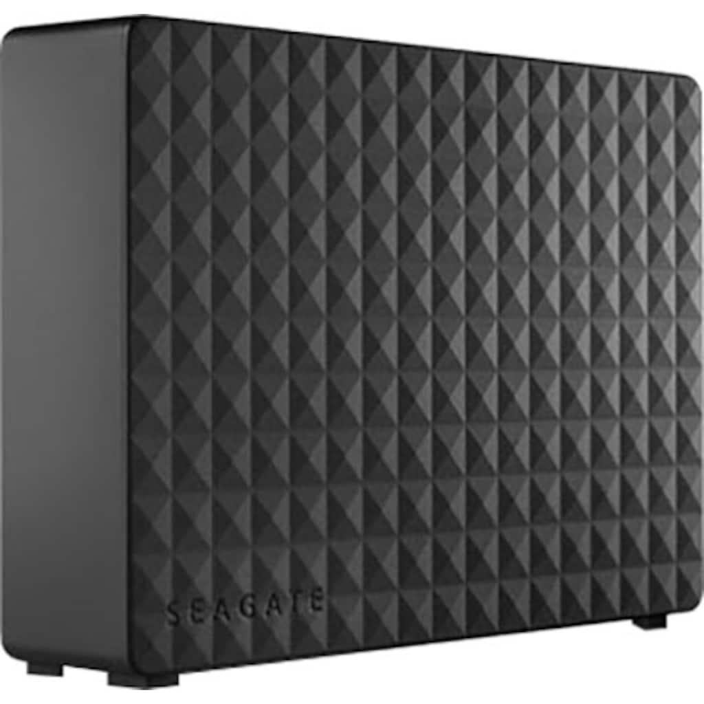 """Seagate externe HDD-Festplatte »Expansion Desktop«, 3,5 """""""