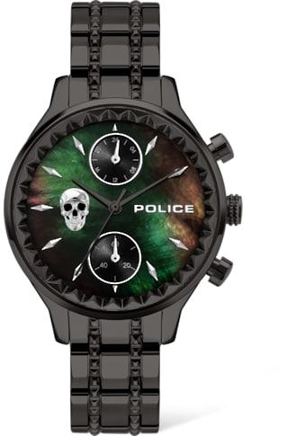 Police Multifunktionsuhr »Banff, PL16075BSU.30M« kaufen