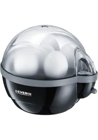 Severin Eierkocher »EK 3056«, für 6 St. Eier, 400 W, inklusive Messbecher mit Eierstecher kaufen