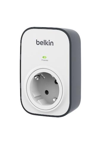 Belkin Steckdosenleisten mit Überspannungsschutz kaufen
