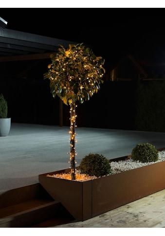 KONSTSMIDE LED-Lichterkette, 120 St.-flammig, LED Lichterkette, mit Glimmereffekt, 120... kaufen