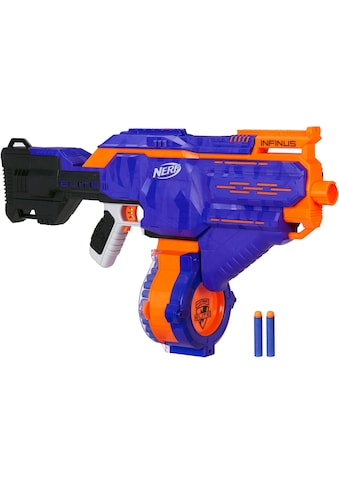 "Hasbro Blaster ""Nerf N - Strike Elite Infinus"" kaufen"