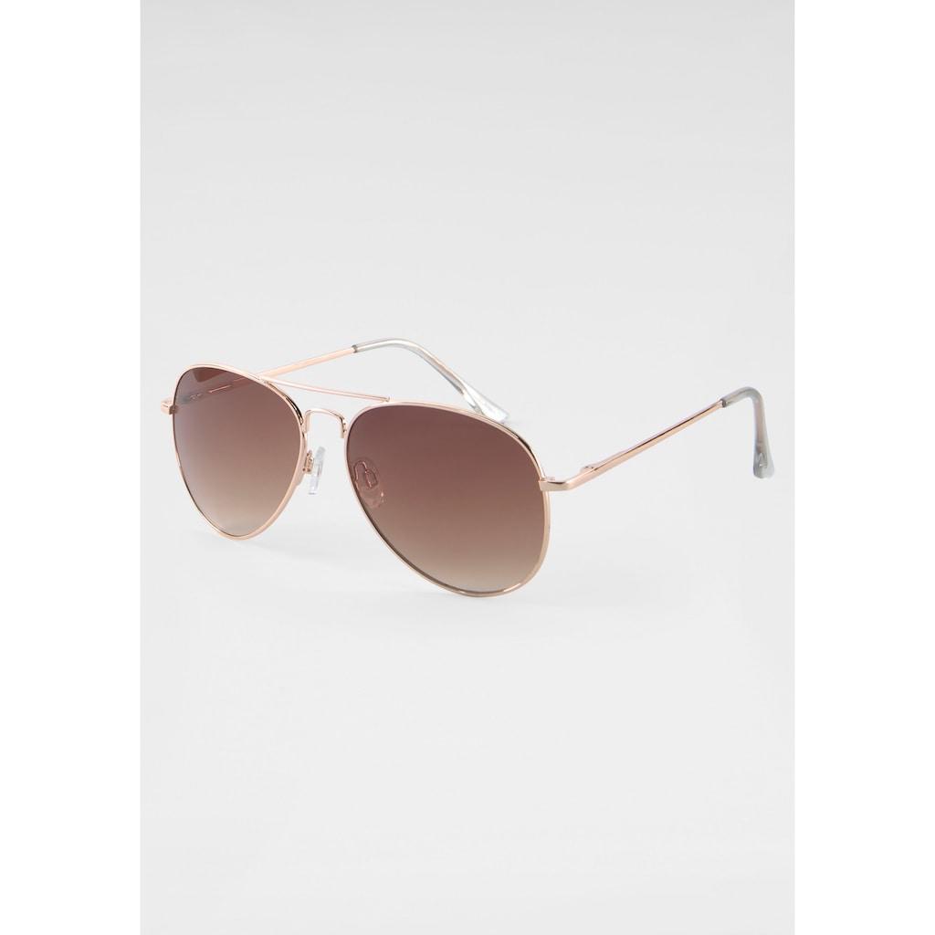 J.Jayz Sonnenbrille, Pilotsonnenbrille
