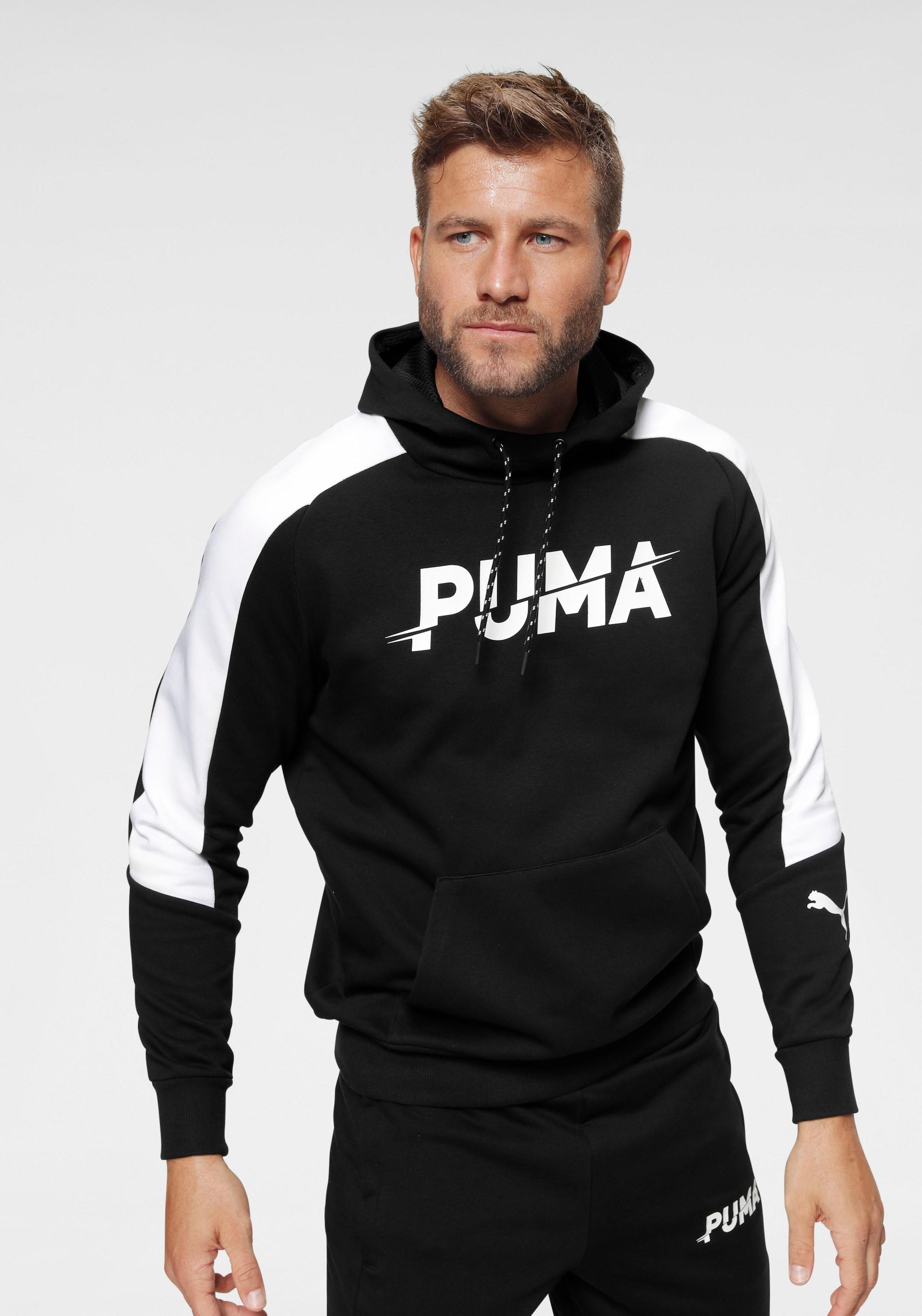 Attraktive Kapuzenjacken & Sweatshirts für Herren