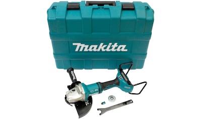 Makita Akku-Winkelschleifer »DGA901ZKU2« kaufen
