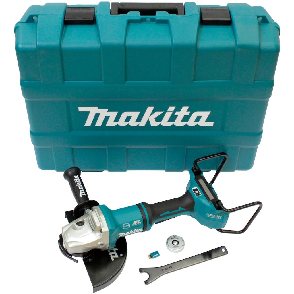 Makita Akku-Winkelschleifer »DGA901ZKU2«