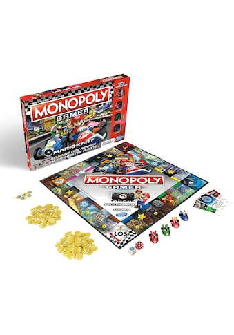 "Hasbro Spiel, ""Monopoly Gamer Mario Kart"" kaufen"