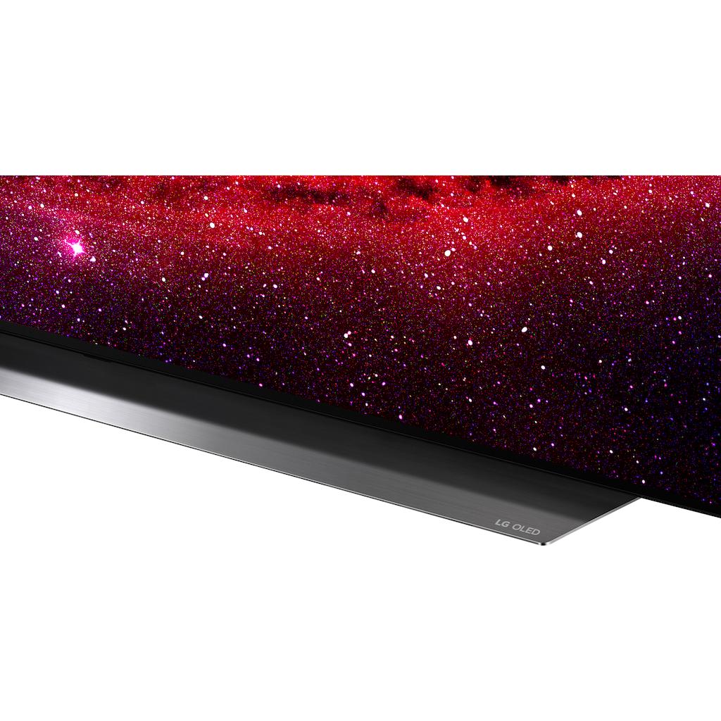 """LG OLED-Fernseher »OLED65CX9LA«, 164 cm/65 """", 4K Ultra HD, Smart-TV"""
