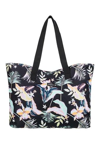 Roxy Strandtasche »Wildflower« kaufen