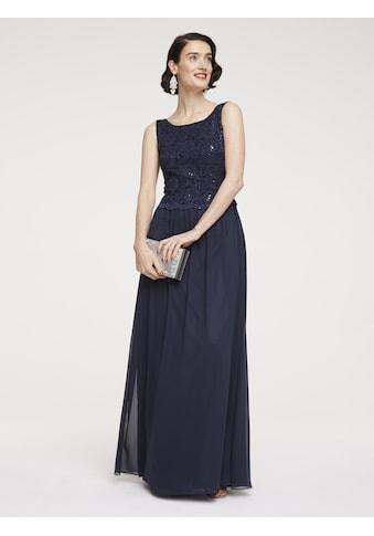 ASHLEY BROOKE by Heine Abendkleid, mit Rückenausschnitt kaufen