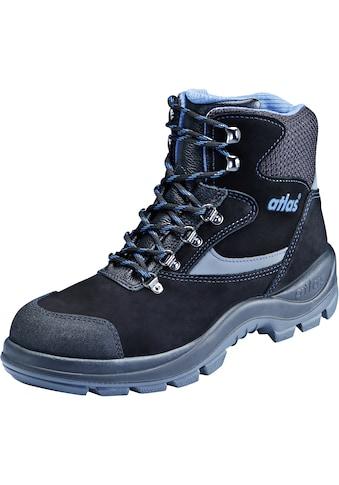Atlas Schuhe Sicherheitsstiefel »Ergo-Med 735 XP«, Sicherheitsklasse S3 kaufen
