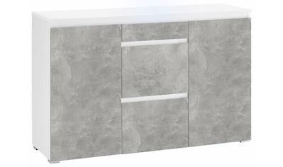 Paroli Kommode »Joker«, Breite 121 cm kaufen