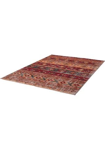 Obsession Teppich »My Tilas 241«, rechteckig, 8 mm Höhe, Vintage Design, In- und... kaufen