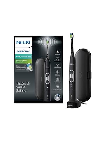 Philips Sonicare Elektrische Zahnbürste »HX6870/53«, 1 St. Aufsteckbürsten,... kaufen