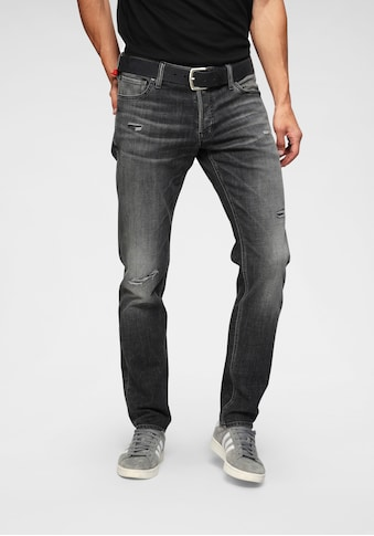 Jack & Jones Stretch - Hose »GLENN DESTROYED« kaufen