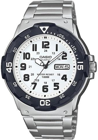 Casio Collection Quarzuhr »MRW-200HD-7BVEF« kaufen