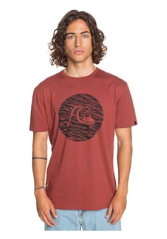 Quiksilver T - Shirt »Jungle Bubble« kaufen